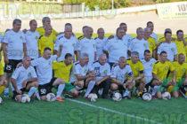 Футболният клуб на Свиленград отбеляза 100-годишен юбилей