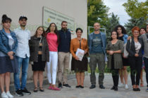 """С пленер """"Нарисувани усещания"""" започна програмата за Деня на Свиленград"""