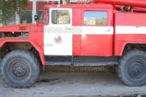 Пожарната в Тополовград отчита нормален сезон