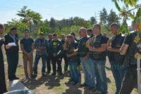 Рокери отбелязаха с панихида Деня на загиналите мотористи