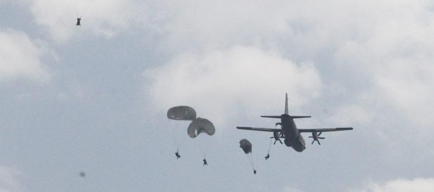 """Военни от Съвместното командване на специалните операции участваха в """"Тракийско лято – 2021"""""""