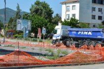 Започва ремонт на улици в три села на община Минерални бани