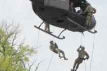Специални сили от България и Гърция участваха в съвместни учения