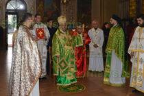 Почетоха Св. Иван Рилски, патрон на българите и покровител на лекарите