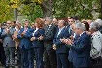 Премиерът присъства за пръв път на поклонение в Маджарово