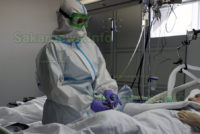 Неваксинирани пълнят болниците с COVID-19