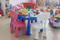 Търсят се играчки и книжки за детски кътове в болниците
