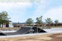 Община инвестира 60 000 лв. в скейтборд площадка