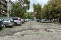 """Има две подадени оферти за ремонт на паркинг в """"Тракия"""" – Харманли"""